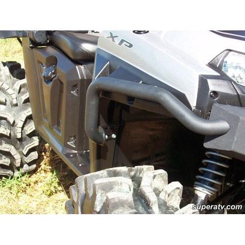 Дуги защиты передних крыльев SUPER ATV для Polaris 800XP