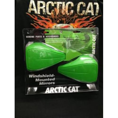 Зеркала оригинальные для снегоходов Arctic Cat 2639-168