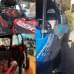 """Зеркала регулируемые со сменными вставками под балку 1,75"""" И 2"""" для UTV /SXS /SSV BRP /POLARIS /YAMAHA /ARCTIC CAT /HONDA /KAWASAKI /CFMOTO"""