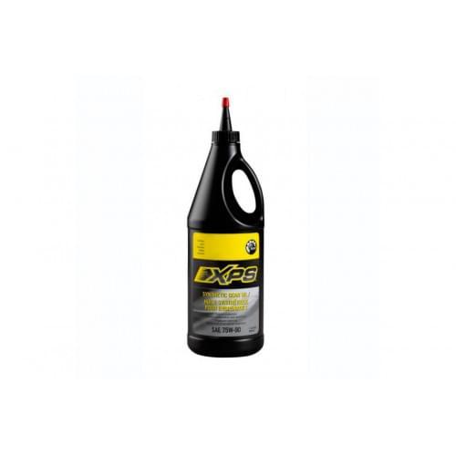 Трансмиссионное масло синтетическое для BRP XPS 75W-140 293600140/779160/779215