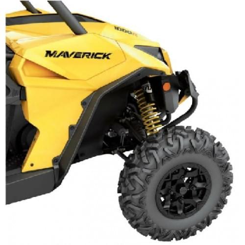Расширители арок для квадроцикла Can-Am Maverick / Maverick MAX
