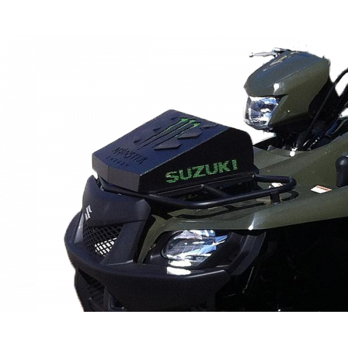 Вынос радиатора для Suzuki King Quad 750