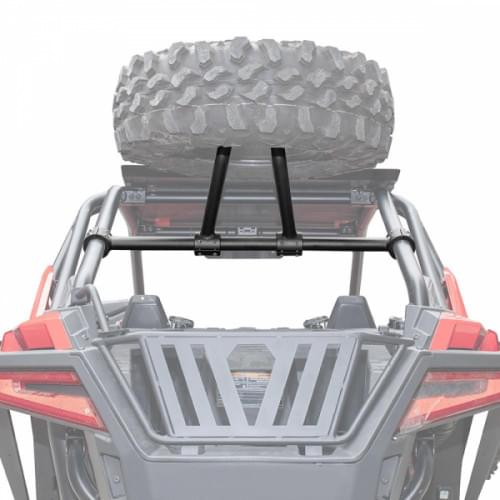 Крепление запасного колеса для Polaris RZR PRO XP 2020+