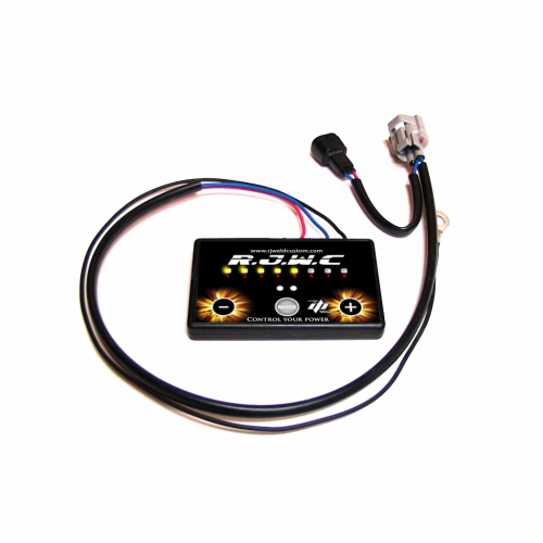 Топливный контролер RJWC 1226 для квадроцикла Can-Am Outlander / Renegade 500/ 650/ 800/ 1000 / XMR G2 Defender HD8/ HD10