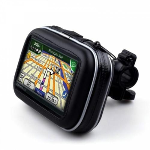 Держатель для навигатора/телефона/коммуникатора TYPE GPS 5